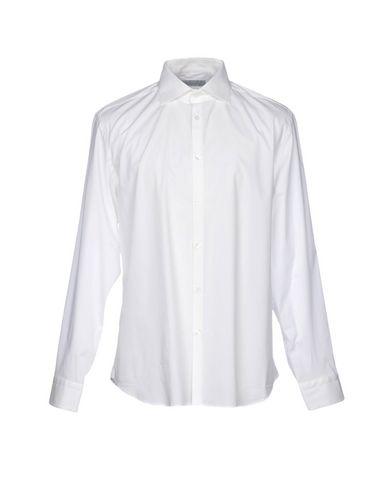 MICHAEL COAL Camisa lisa