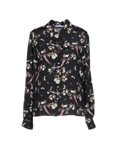 Mbymaiocci Skjorter Og Bluser Blomster gratis frakt 2015 solskinn beste leverandør pWaE19e
