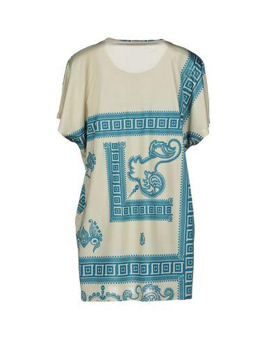Versace Samling Camiseta billig målgang rabatt utmerket klaring utsikt 127GeVc