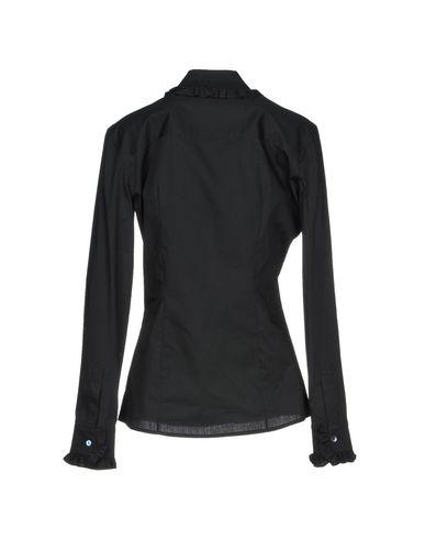 P.A.R.O.S.H. Hemden und Blusen einfarbig Classic Zum Verkauf tHoaSpck
