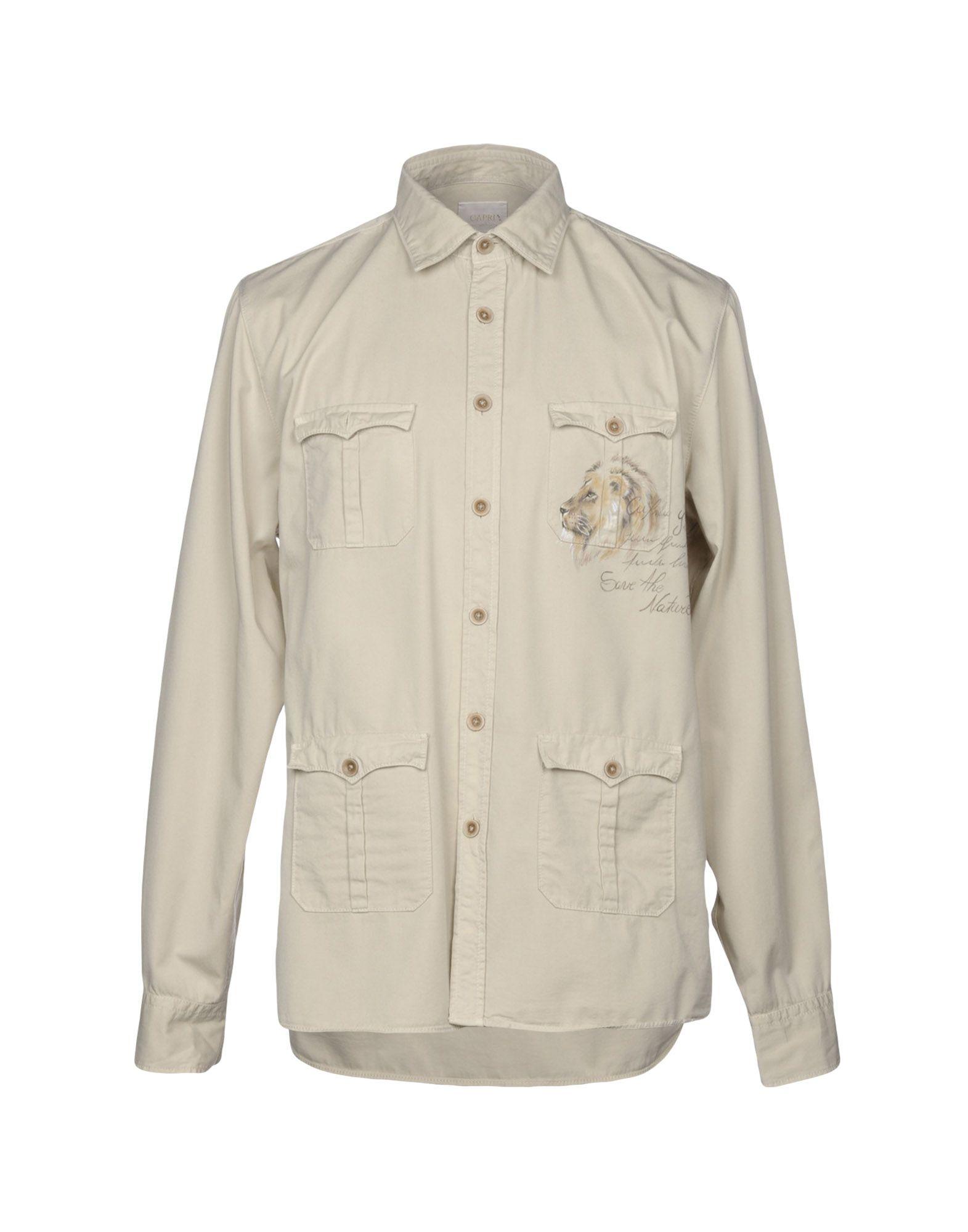 Camicia Tinta Unita Capri Donna - Acquista online su