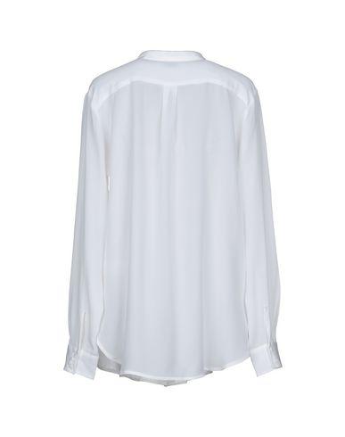 MADREPERLA Camisas y blusas de seda
