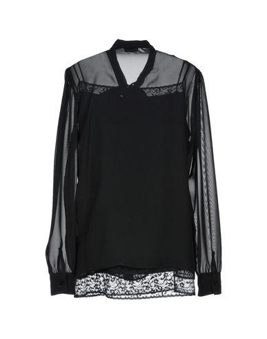 LIU •JO Hemden und Blusen einfarbig Kostenloser Versand Extrem billig online Wie viel Verkauf 2018 Neu 6vA0eLq