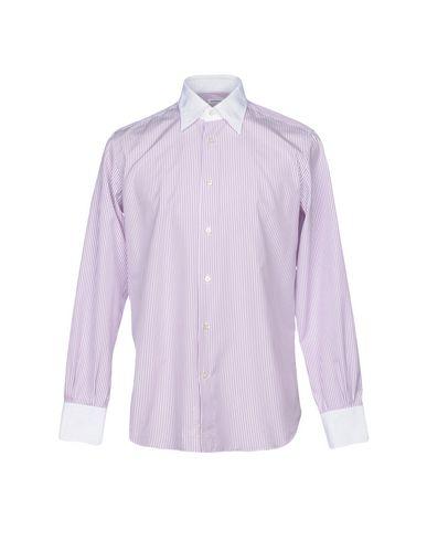 Mazzarelli Stripete Skjorter rabatt butikk for salg shop tilbud svært billig pris kjøpesenter i4QqYaX9n