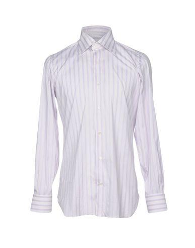 Giampaolo Stripete Skjorter utløp ebay virkelig billig online aDiSdUP6