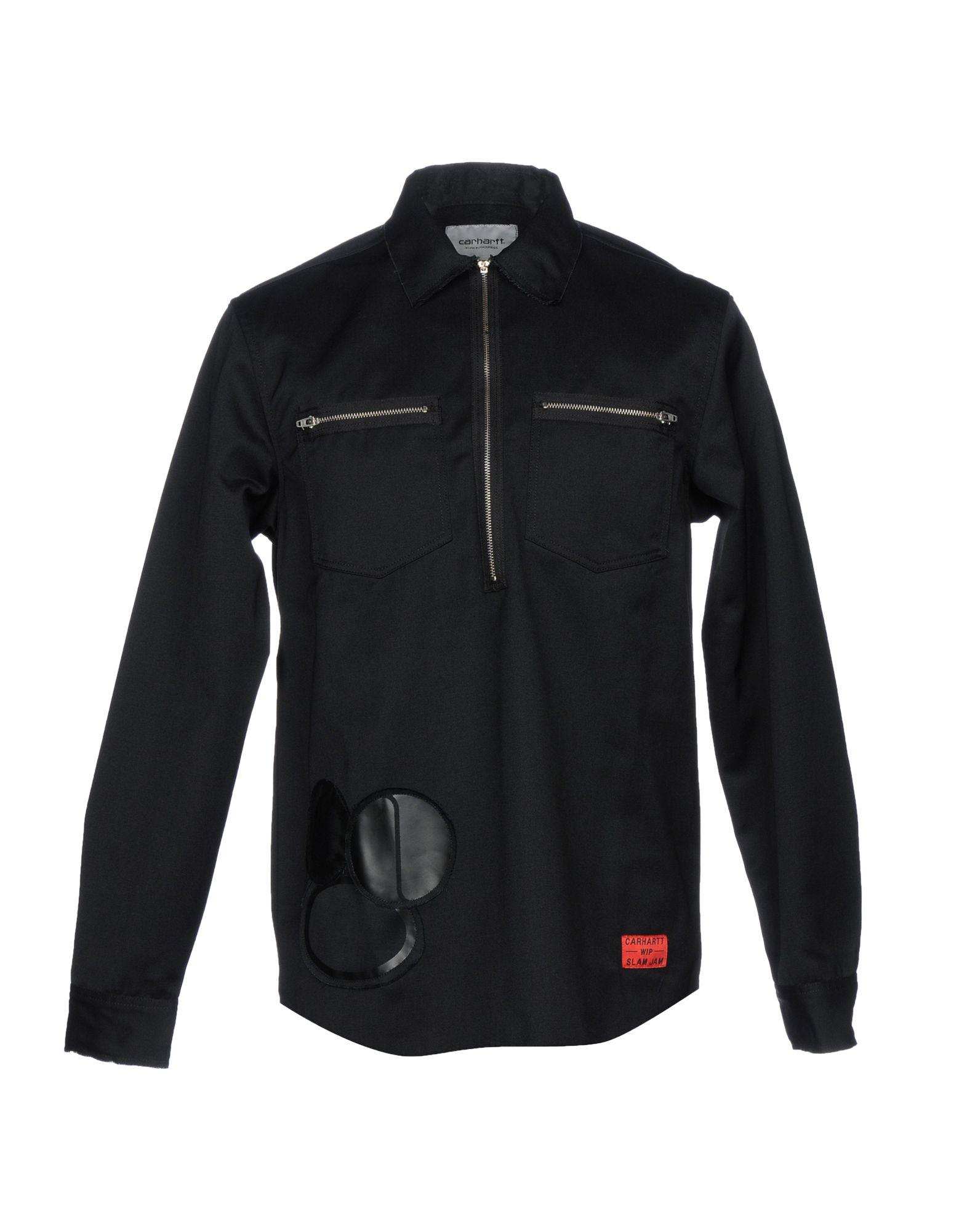 Camicia Tinta Unita Carhartt Donna - Acquista online su