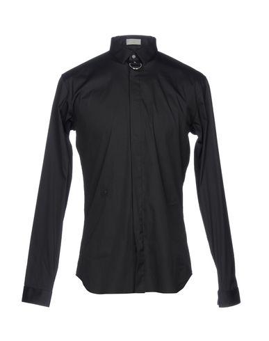 Dior Camisa Lisa Kostnaden billig pris RllC5TY
