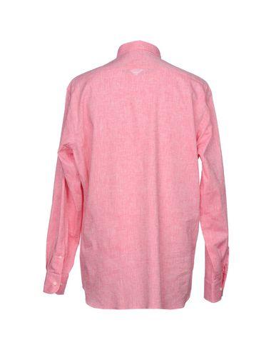 gratis frakt Manchester Rodrigo Shirt Lino billig 2015 nye handle for salg høy kvalitet billig 2014 billig pris AOAHWI