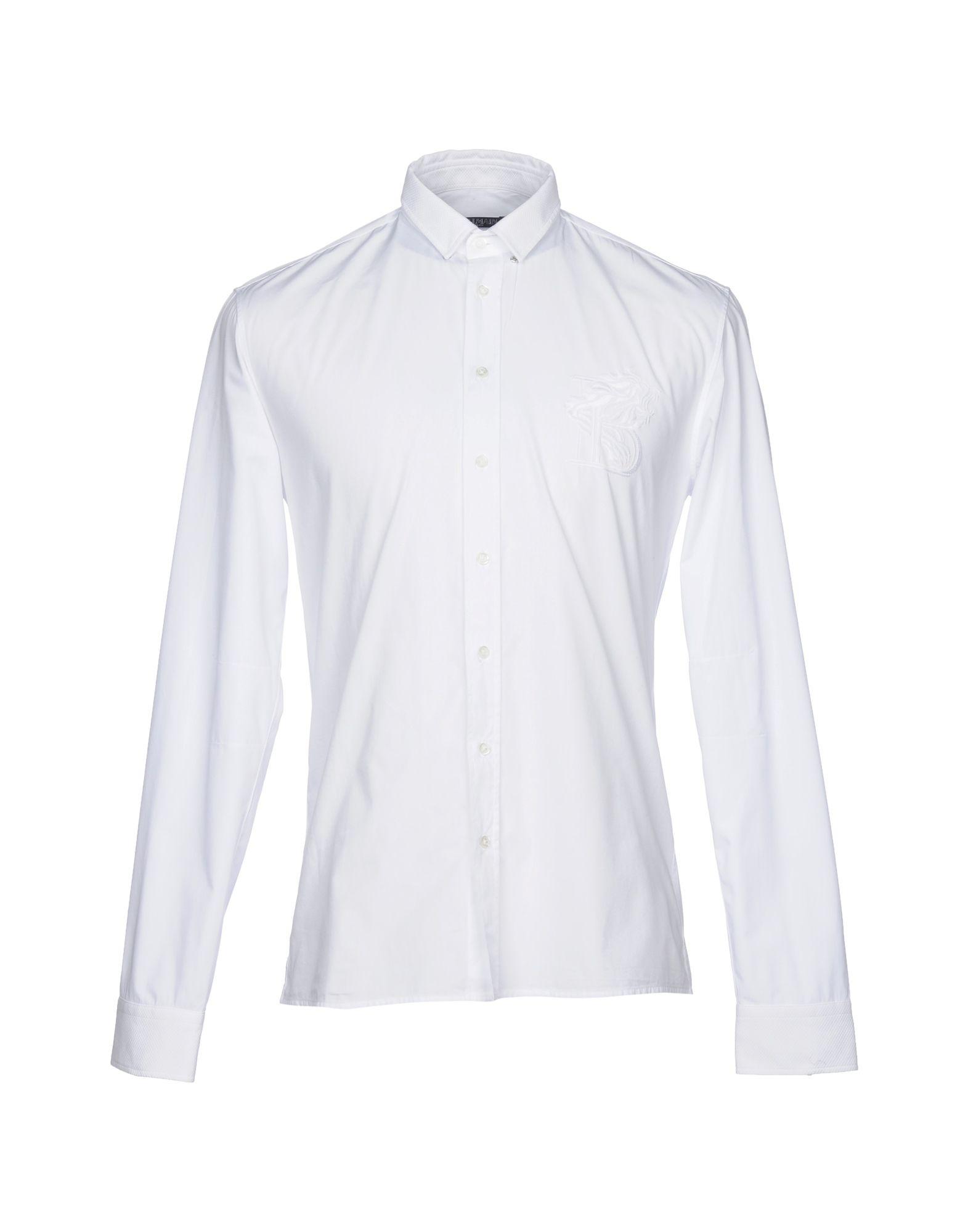 Camicia Tinta Unita Balmain Donna - Acquista online su