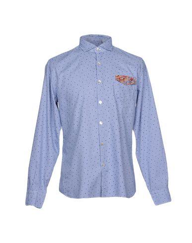 DICKSON - Patterned shirt