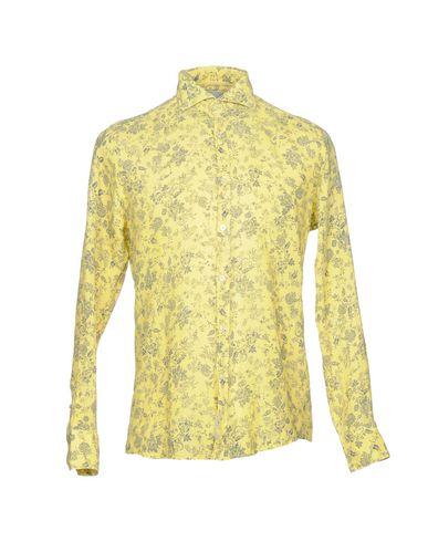 Lino Shirt Portofiori billig salg engros-pris qWEdMCLRZ