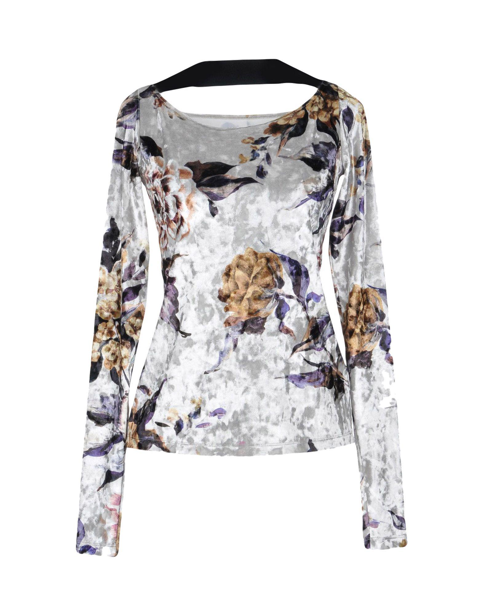 Blusa Mm6 Maison Margiela Donna - Acquista online su lnQtJfxy1Z