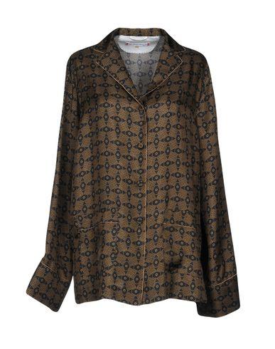 LE SARTE PETTEGOLE Camisas y blusas de seda