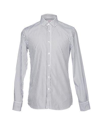 DICKSON Gestreiftes Hemd Billig Verkaufen Mode-Stil Besuchen Verkauf Online Discount Versandkosten Frei Auf Der Suche Nach Billiger Fabrikverkauf WOpEAcCd