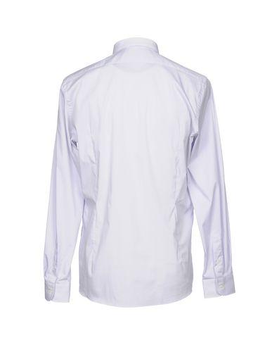 ROSSO MALASPINO Camisa lisa