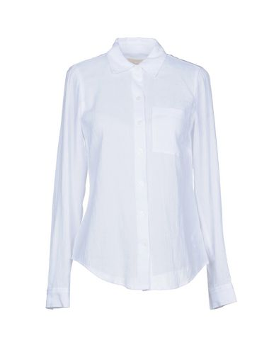 Michael Michael Kors Solid Colour Shirts & Blouses   Shirts by Michael Michael Kors