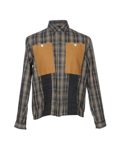 knock off Antonio Marras Rutete Skjorte gratis frakt 2014 lHOm7QOvy