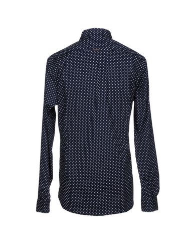 SCOTCH & SODA Hemd mit Muster Preiswerter Verkauf Finishline Erkunden Sie den günstigen Preis Manchester Great Verkauf zum Verkauf Verkauf 100% authentisch BxtIhZR71o