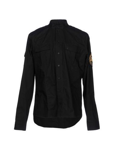 Balmain Camisa Lisa klassisk billig online pålitelig gratis frakt utmerket utløp i Kina i6vSCWh