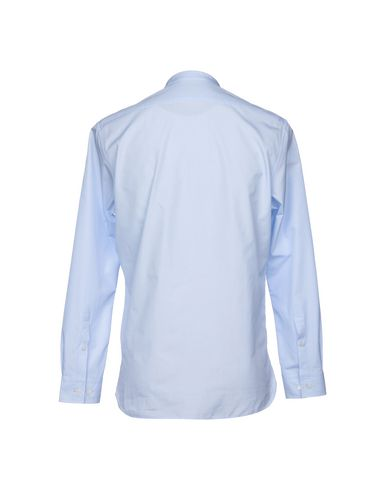 KENT & CURWEN Camisa lisa