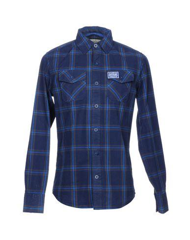 billig pris engros-pris billig salg butikk Rutete Skjorte Superdry salg stort salg utløp billig pris Billig for salg G0PpF1
