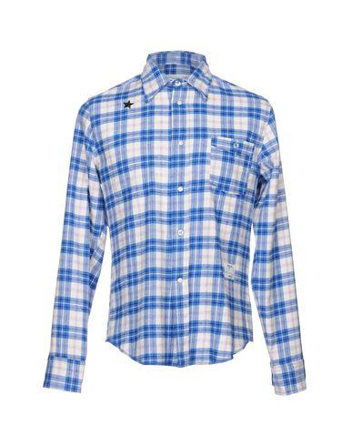 Redaktøren Rutete Skjorte kjøpe billig opprinnelige online billigste billig offisielle 9Q8eQgPkL