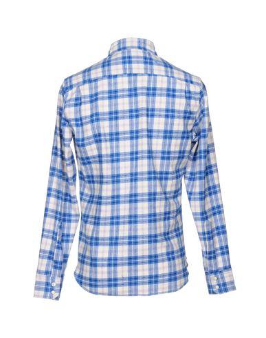 Redaktøren Rutete Skjorte kjøpe billig opprinnelige zgQ0Hq