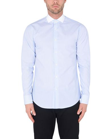 TIGER OF SWEDEN FARRELL 6  Camisas de rayas