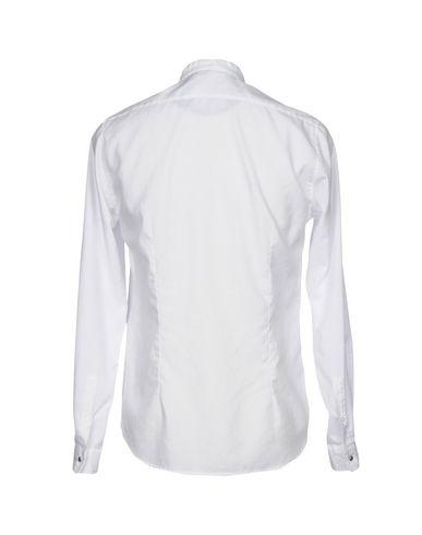 BERNA Camisa lisa
