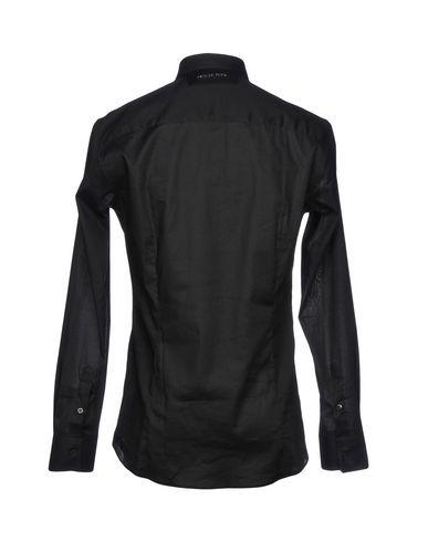 kjøpe ekte online Philipp Plein Vanlig Skjorte kjøpe billig engros-pris IRzo8yR