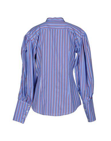 naturlig og fritt Erika Cavallini Stripete Skjorter klaring stor overraskelse billige rabatter klaring autentisk rabatt for billig px1Qoc