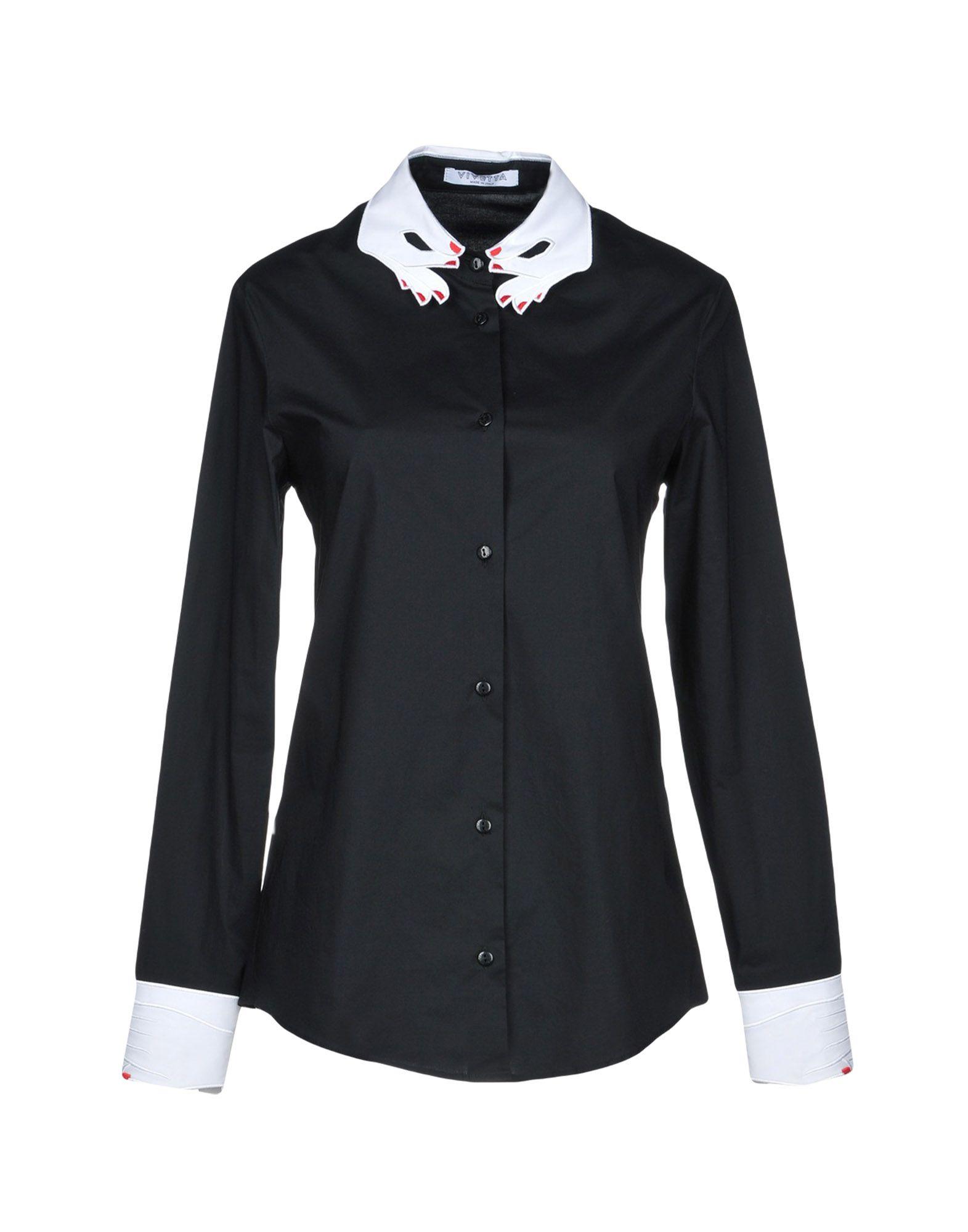 Camicie E Bluse Tinta Unita Vivetta Donna - Acquista online su Dsh4QqZ