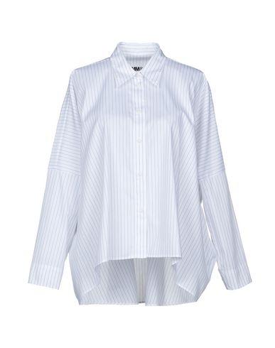 pålitelig online Mm6 Huset Margiela Camisas Av Rayas billig nettbutikk Manchester geniue forhandler online perfekt Slitesterk Cw46sNLJI