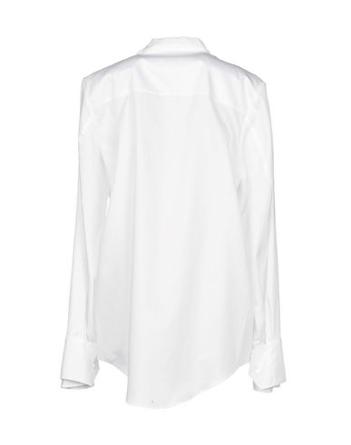 STELLA McCARTNEY Camisas y blusas lisas