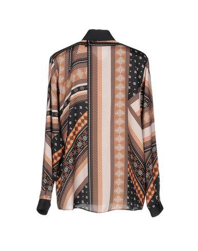 CRISTINAEFFE Hemden und Blusen mit Muster Rabatt Breite Palette Von WzSUIZywP
