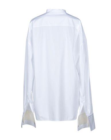 rabatt ekte Haider Ackermann Skjorter Og Bluser Glatte billigste salg virkelig multi farget kjøpe din favoritt KBoVoE