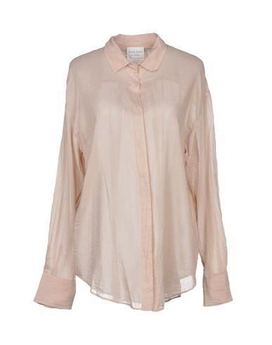 FORTE_FORTE Camisas y blusas lisas