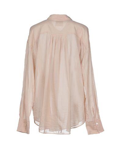 FORTE_FORTE Hemden und Blusen einfarbig