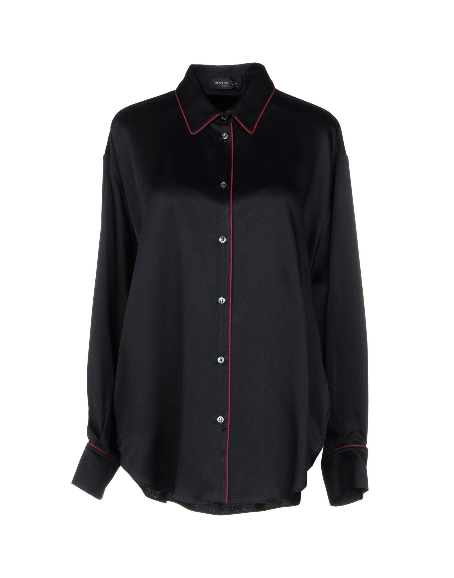 Camicie E Bluse Tinta Unita Piazza Sempione Donna - Acquista online su