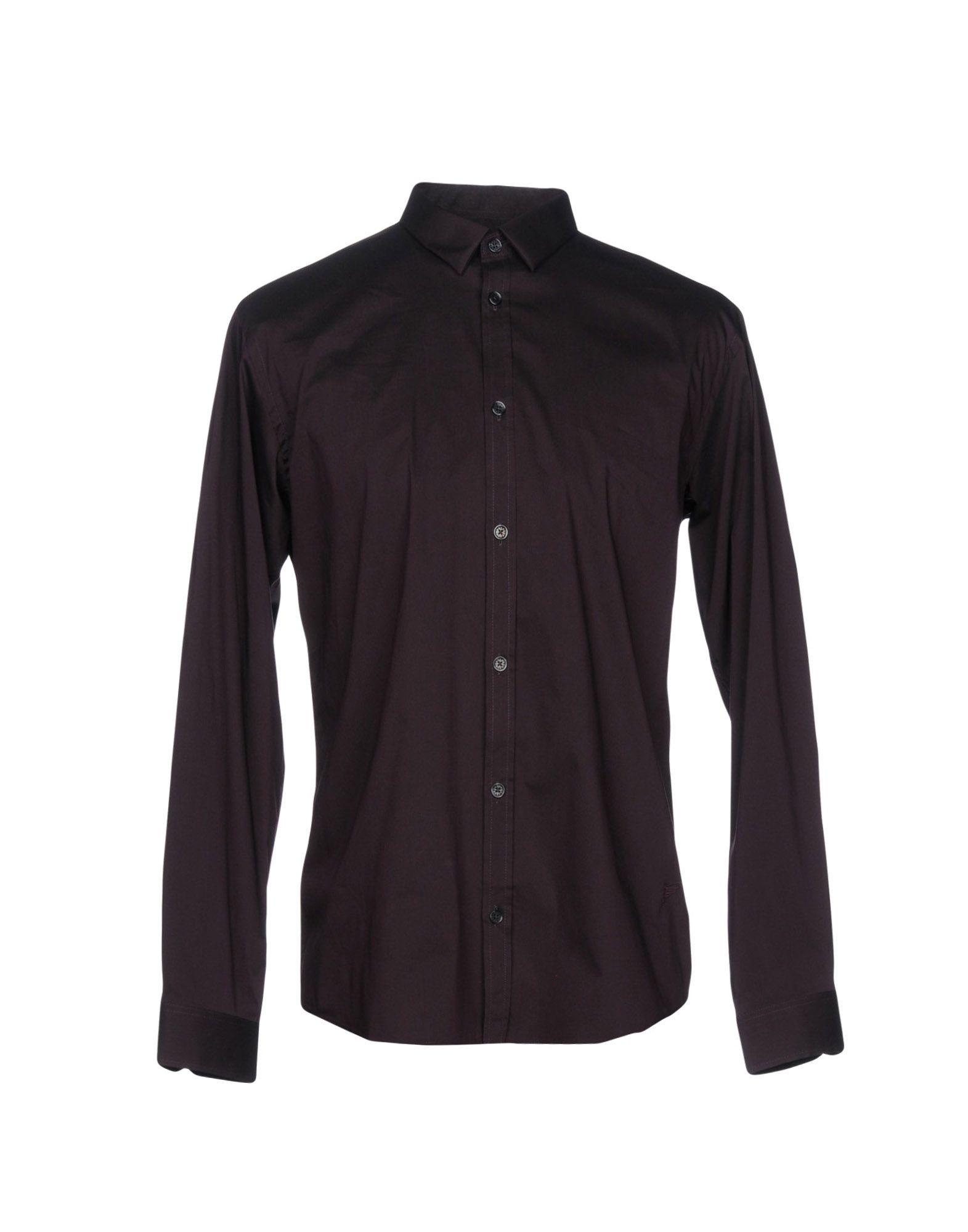 Camicia Tinta Unita Billtornade herren - 38740286BH
