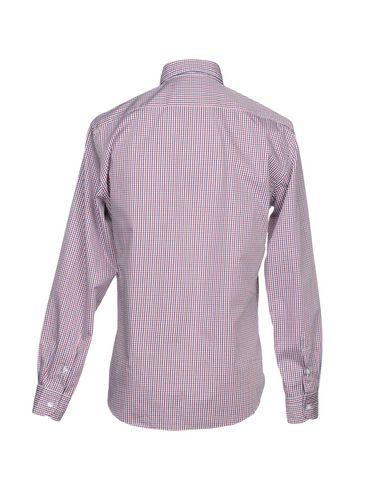 Breuer Rutete Skjorte utløp profesjonell klaring online 1Mgq0oRJ