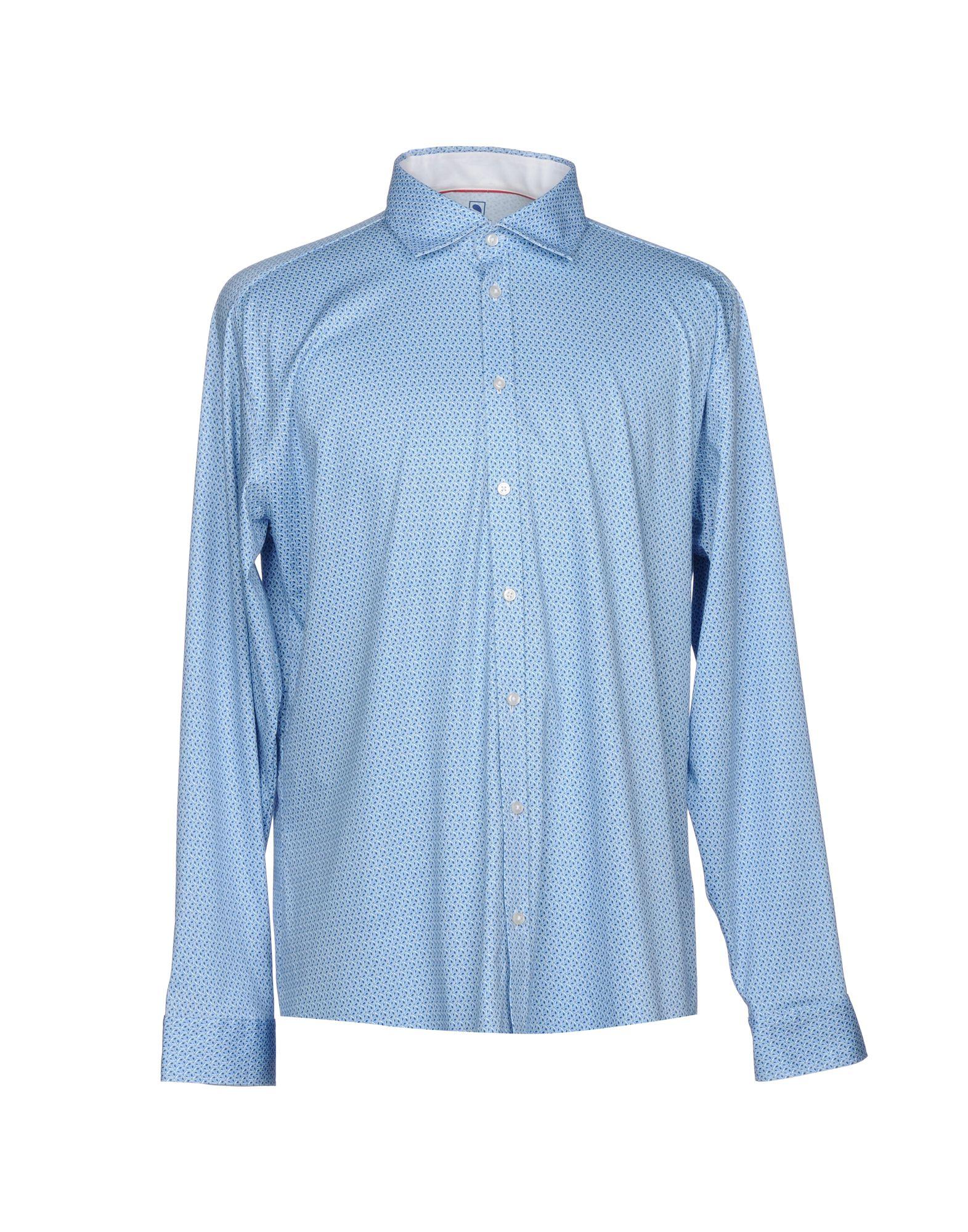 Camicia Fantasia Desoto Uomo - - - 38740359OK 727cef