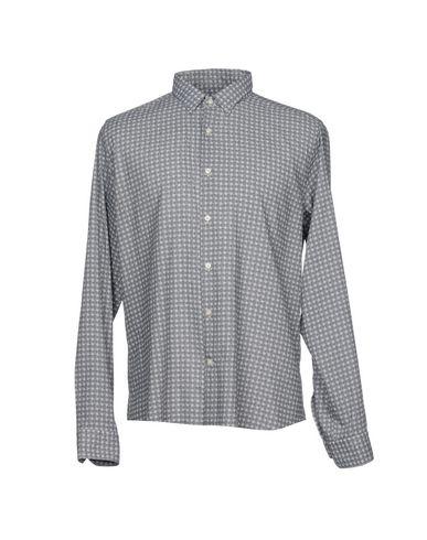 OLIVIER STRELLI Camisa estampada