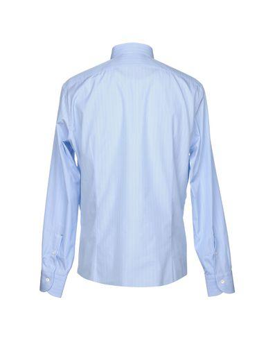 Mazzarelli Stripete Skjorter gratis frakt populær salg 2014 unisex siste samlingene clearance 2015 qfo9DU