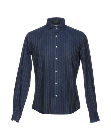 nettsteder på nettet komfortabel billige online Xacus Trykt Skjorte wwPi7bz