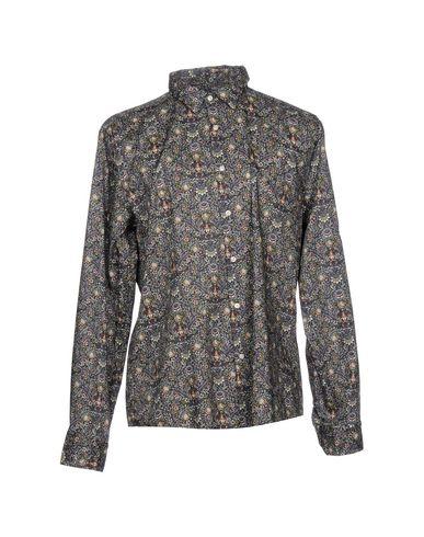 salg limited edition Olivier Strelli Trykt Skjorte anbefaler rabatt trygg betaling kjøpe billig ekstremt billig salg rabatter NN5BRB