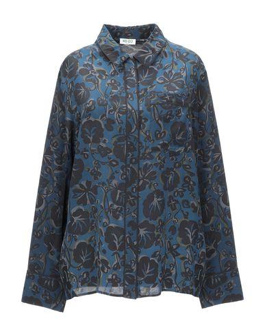 KENZO Hemden und Blusen aus Seide Spielraum Store Günstiger Preis Günstig Kaufen Footlocker Finish fccm6hj