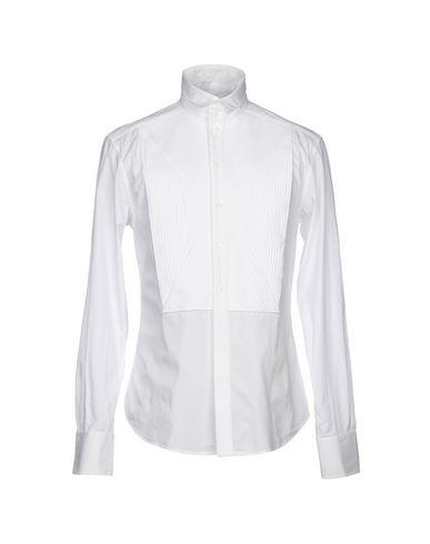 KARL LAGERFELD Camisa lisa