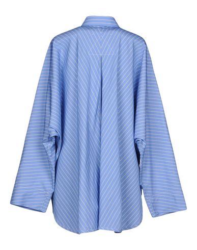 MAISON MARGIELA Camisas de rayas