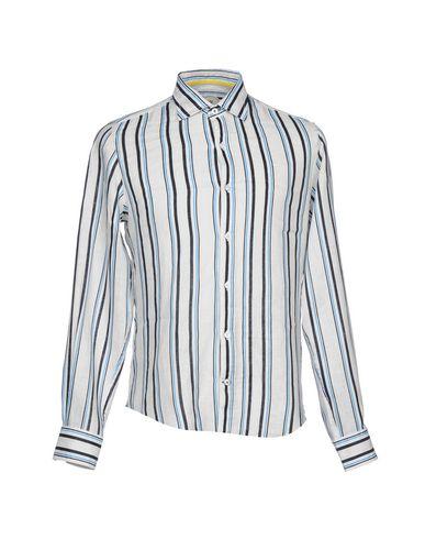 GANESH Camisa de lino